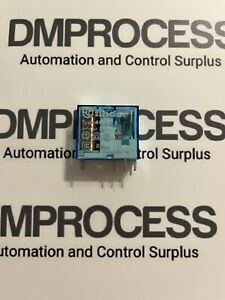 Finder 40.52.7.024.0000 24 VDC MINIATURE PCB Mount Relay NEW