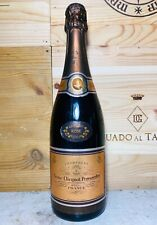 1983 Veuve Clicquot Ponsardin Champagne Vintage Brut Rose