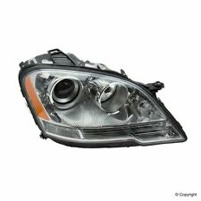 WD Express 860 33282 044 Headlight Assembly