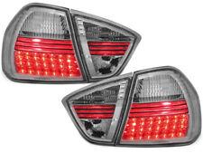 Fanali posteriori LED BMW E90 3er Lim. 05+  clar