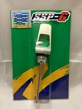 SCOOTER 50CC 125CC 150CC GY6 SSP-G Oil Dip Stick Silver finish