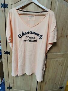 Adenauer T Shirt 3XL Neuwertig