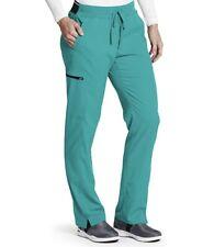 Grey's Anatomy Spandex Stretch scrub pant size large Nwot