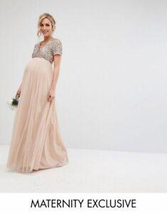 Formal Maternity Dresses For Sale Ebay