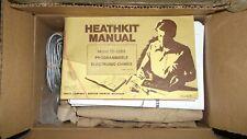 Heathkit TD-1089 Programmable Electronic Chimes *UNBUILT*  *UNASSEMBLED*