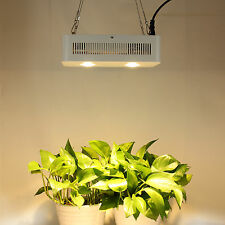 400W Cree CXA3070 COB+lens led grow light for indoor medical plant flower growth