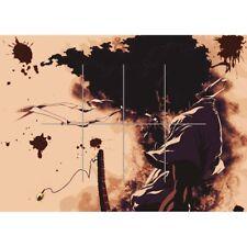 Afro Samurai Anime Manga Cartoon Japan Giant Art New Poster Picture Print