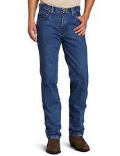 Wrangler Herren-Bootcut-Jeans aus Denim mit niedriger Bundhöhe (en)