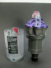 Dyson Vacuum DC28 Animal Replacement Part Purple Cyclone and Dust Bin Assembly