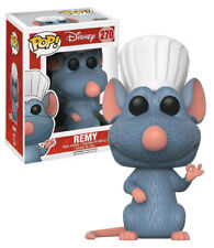 FUNKO POP! Disney Pixar Ratatouille #270 Remy New And Mint
