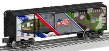 Lionel Spirit of the Union Pacific Made in USA Boxcar # 6-85317