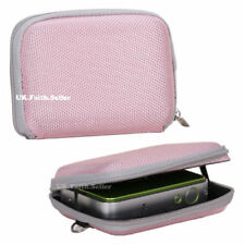Maletines, bolsas y fundas carcasas de nailon para cámaras de vídeo y fotográficas