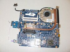 HP 455-G1 MOTHERBOARD AMD A4 4300M 2.5GHz CPU SPS 722824-601 TESTED OK REF Y7