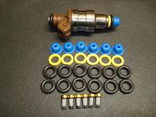 Fuel Injector Repair/Rebuild Kit: Fits Ford Ranger  3.0L & 4.0L V-6 1990-2000