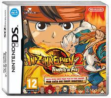 Jeux vidéo pour Nintendo DS Inazuma Eleven