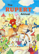 Rupert Annual: No. 71 by Express Newspapers plc (Hardback, 2006)