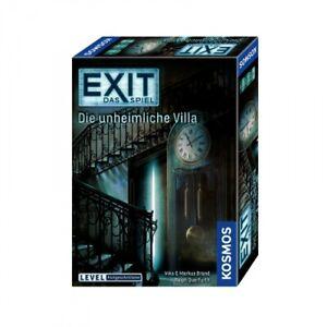 Exit- il Gioco - La Unheimliche Villa