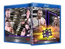 Official Evolve Wrestling - Volume 62 Event Blu-Ray