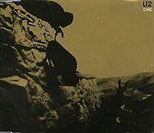 U2 One (#665164) [Maxi-CD]