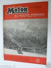 MO5219-ST.ANTHONIS CROSS KOOPS,BURIK,KONING,IFA ADD,MOTO-BALL POLO VOETBAL,