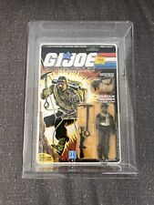 NEW VINTAGE GI JOE - ALPINE MOC, MOSC - AFA READY! VERY RARE!!