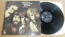 CREEDENCE CLEARWATER REVIVAL : PENDULUM - HOLLAND LP 1970 GATEFOLD - LIBERTY