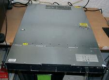 Serveur HP Proliant DL120 G6    4GB /  2 disques de 500GB SATA