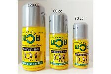 ORIGINAL NAMMAN MUAY THAI BOXING OIL LINIMENT MUSCLE PAIN 60 cc mL