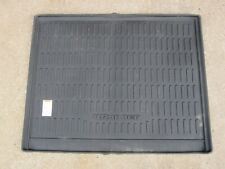 2010 - 2019 TOYOTA 4RUNNER REAR TRUNK CARGO FLOOR MAT TRAY