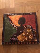 Putumayo Global Soul (2003)
