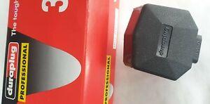 MK DURAPLUG  PF133BLK  PLUG, AC POWER, 13A, 230V, UK, BLACK