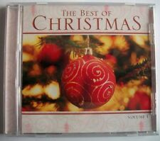 "BEST OF CHRISTMAS: ""Ave Maria,"" ""O Holy Night"" etc (CD) KNIGHTSBRIDGE BOYS CHOIR"