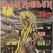 Iron Maiden - Killers (1998)