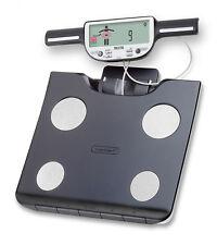 Tanita BC-601 SD Segmentkörperanalysewaage - Körperfett-Waage - Knochenmasse BMI