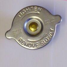 Wolseley 4/44 4/50 6/80 6/90 1949 - 1958 NUOVO TAPPO DEL RADIATORE (C378)
