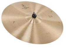 Istanbul Mehmet Cymbals 20-inch 50'S Nostalgia Ride Sizzle N50-RSZ20 JAZZ LINE