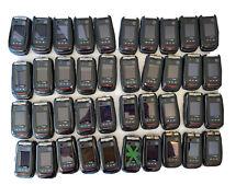 Lot of 40 Motorola Barrage V860 - Black (Verizon) Cellular Phone