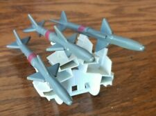 Pick your Vintage GI Joe Parts - Transportable Tactical Battle Platform - 1985
