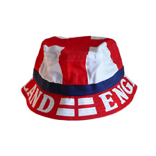 ENGLAND BUCKET HAT