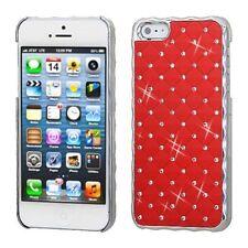 Brazaletes rojo para teléfonos móviles y PDAs