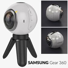 Samsung Gear 360 Camera Action Camcorder BRAND NEW RRP £249.00 **BEST PRICE**