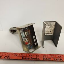 "Sid Harvey's R73-42R Honeywell Combustion Control C550A 5"" Tube"