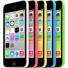 Apple iPhone 5C various condition various colour Unlocked +Warranty