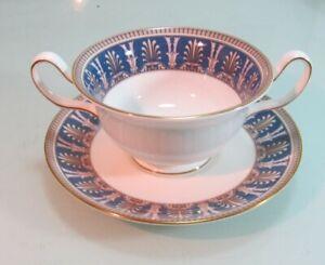 1 Suppentasse + Untere Wedgwood Beresford mehr verfügbar