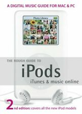 The Rough Guide to iPods, iTunes & Music Online - Edition 2-Peter Buckley, Dunc