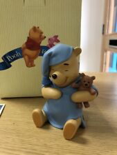 "Disney Pooh & Friends POOH ""Friends Dream Together"" Figurine MINT BOXED"