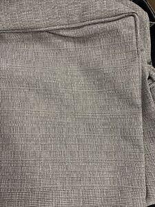 Hampton Bay CG Stone Gray Slipcover Set .... FREE SHIPPING ...