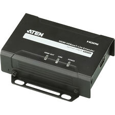 ATEN VE801R Video Receiver HDMI-HDBaseT Lite Receiver Class B