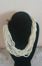"""Heidi Daus Couture Collection """"Expert Elegance"""" Beaded Torsade 20"""" Necklace New"""