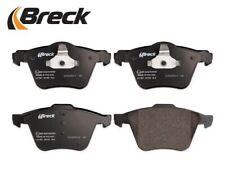 BRAKE PADS BRECK 24142 00 551 00, Ford Galaxy, Mondo, s- Max, Volvo, Peugeot